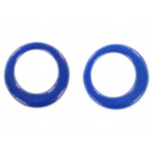 Ring, blue 29 mm