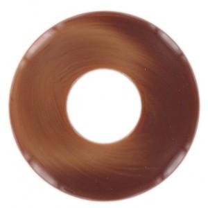Disc, cornelian, 70 mm