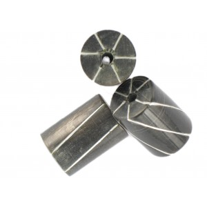 Cylinder, horn 20x15 mm