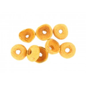 Yellow cup 12 mm