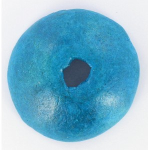 Turquoise cup 30 mm
